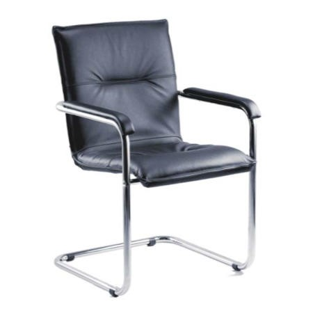 Teknik Office Evie Visitors Chairs Set of 2