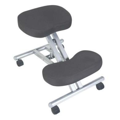 Teknik Office Molly Office Steel Kneeling Chair