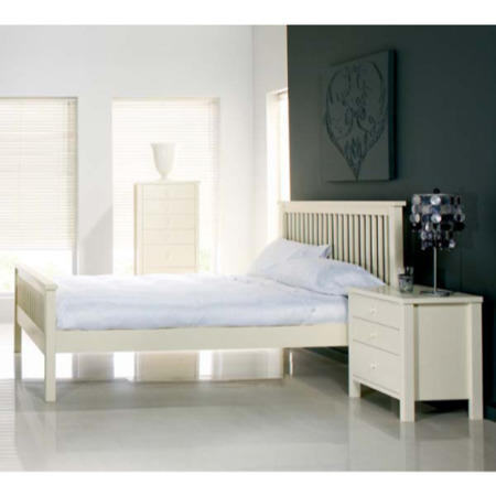 Bentley designs atlantis pearl oak 3 piece bedroom set for Bentley designs bedroom furniture