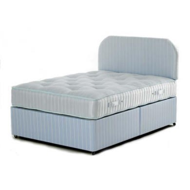 Joseph Backcare Supreme Divan and Mattress - small single