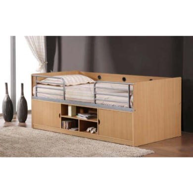 Birlea Furniture Oregon Single Cabin Bed
