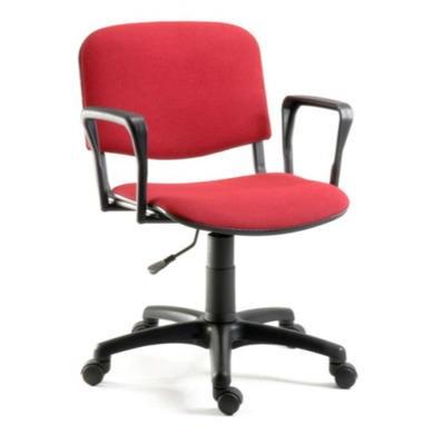 Teknik Office Preston Kids Chair in Blue