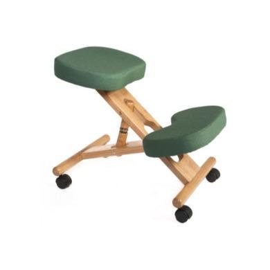 Teknik Office Molly Office Kneeling Chair  green