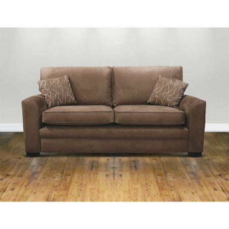 Forest sofa libby 2 5 seater sofa bed furniture123 for Sofa bed 5 seater