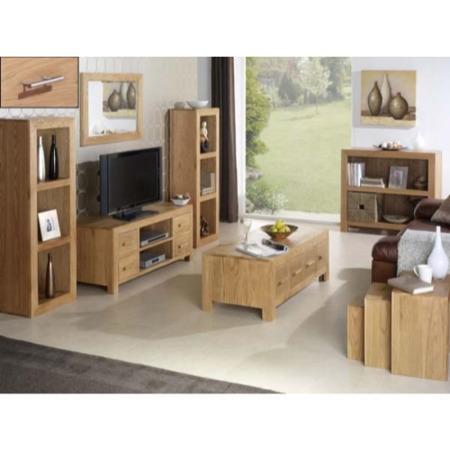 Heritage Furniture Uk Laa Oak 7, Oak Living Room Furniture Sets Uk
