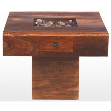 Grade a1 heritage furniture uk delhi indian pebble for Coffee table 60cm