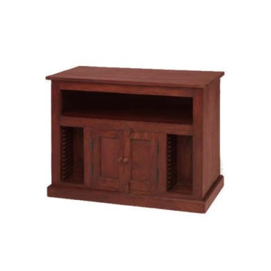 Heritage Furniture UK Delhi Indian Hi-fi Unit