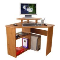 Teknik Office Maison Fine Corner Desk