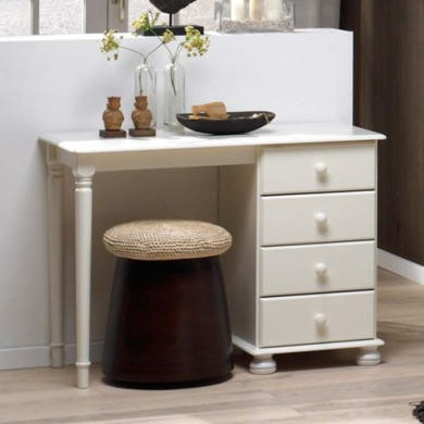 Steens Richmond White Dressing Table