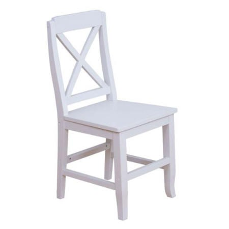 Clearance Maine White Visitors Office Chair Furniture123