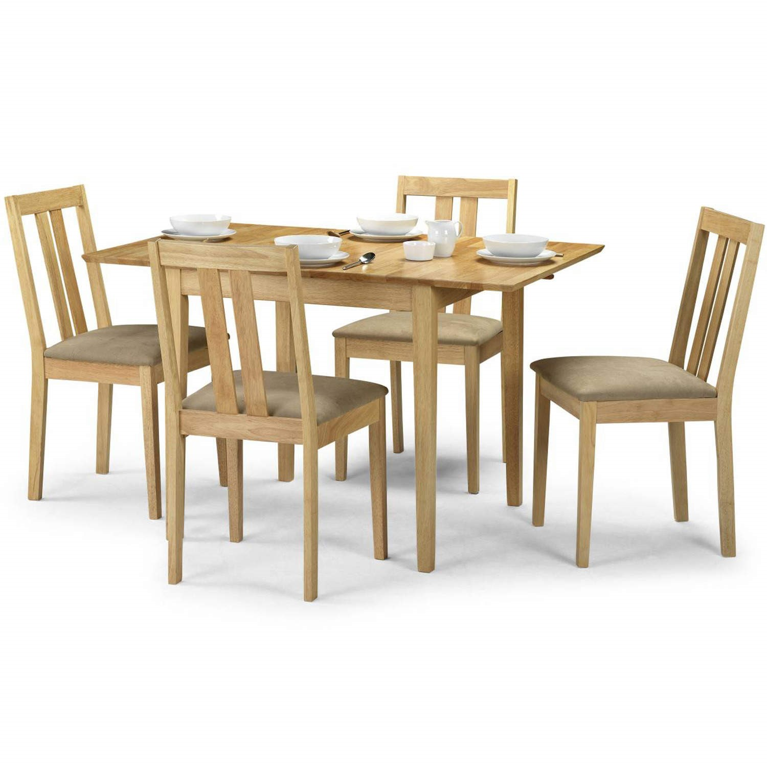 Extending Kitchen Table julian bowen rufford square extending dining table | furniture123