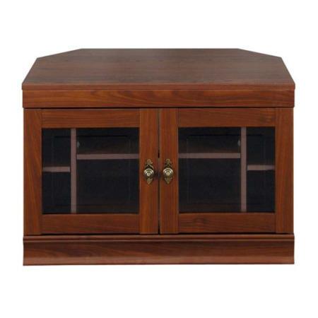Caxton Furniture Lincoln Corner Tv Unit In Cherry Furniture123