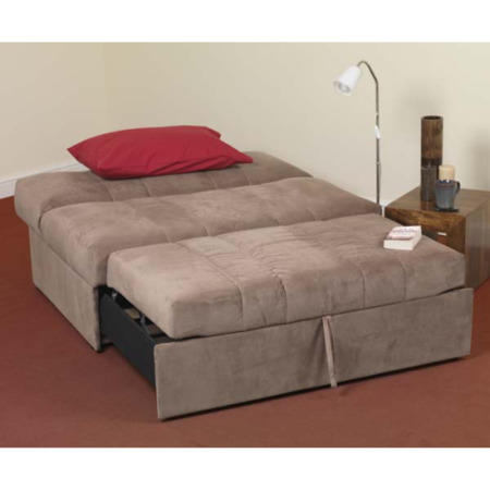 Sweet Dreams Marlie 2 Seater Sofa Bed In Latte Furniture123