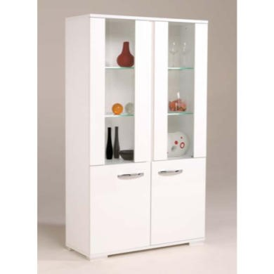 photos of kitchen cabinets parisot sirius white display cabinet 24633