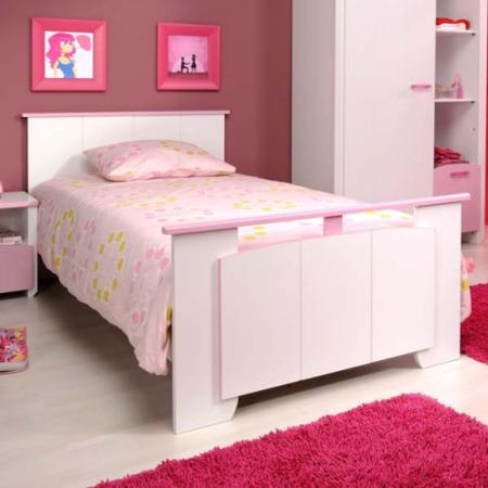 Tia Kids Single Bed Frame