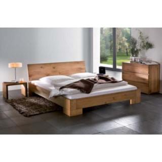 Hasena Amigo Solid Oak Bedroom Set Continental Double Furniture123