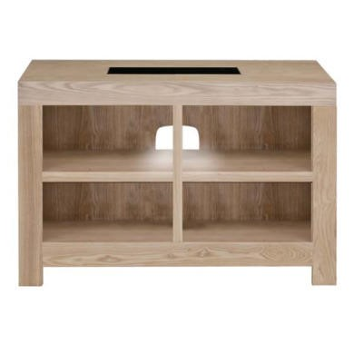 Zone Safara Solid Wood TV Cabinet
