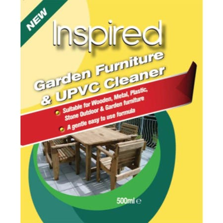 Inspired Garden Furniture and UPVC Cleaning Spray ...