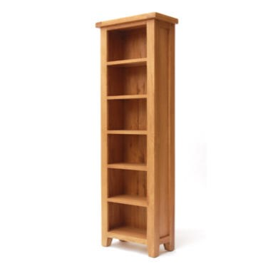 Best slim bookcase prices in furniture online for Furniture 123