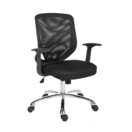Teknik Executive Office Nova Mesh Back  Chair