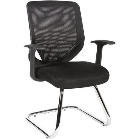 Teknik Office Nova Mesh Back Visitor Chair