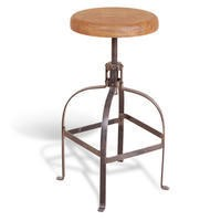 Signature North Industrial Dentist Stool