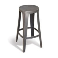 Signature North Industrial Toolshop Stool