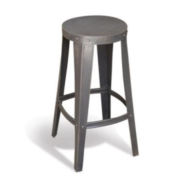 FOL073191 Signature North Industrial Toolshop Stool