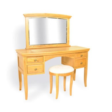 Elk River Oak Dressing Table Set