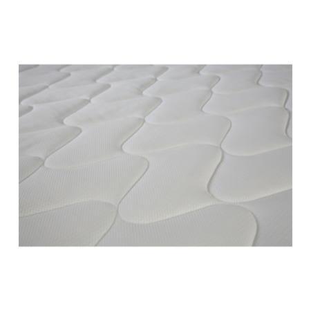 Silentnight tivoli memory platform top divan and mattress for Divan 1 tivoli