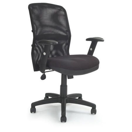 Alphason Designs Dakota Mesh Managers Chair