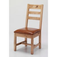 Willis Gambier Originals Normandy Solid Oak Dining Chair