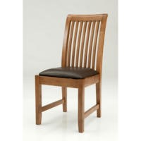 Willis Gambier Originals Bretagne Solid Oak Dining Chair