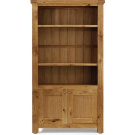 Willis Gambier Originals Bretagne Solid Oak Wide Dresser