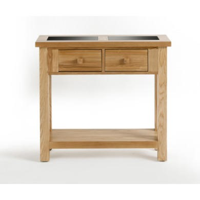 Willis Gambier Originals Fusion Ash Console Table