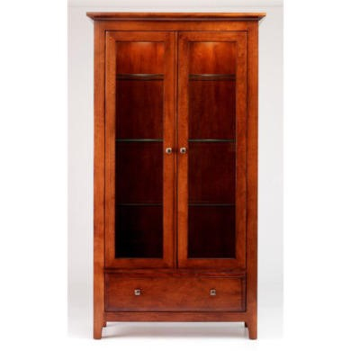 Willis Gambier Originals New York Display Cabinet