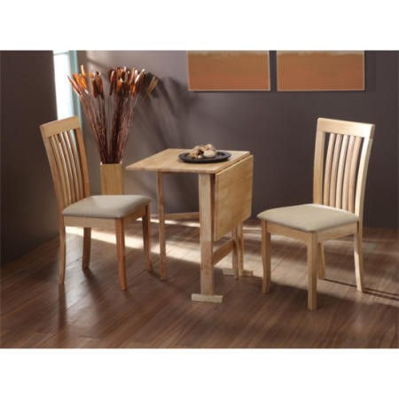 Wilkinson furniture columbia solid wood dining table in for Furniture 123 code