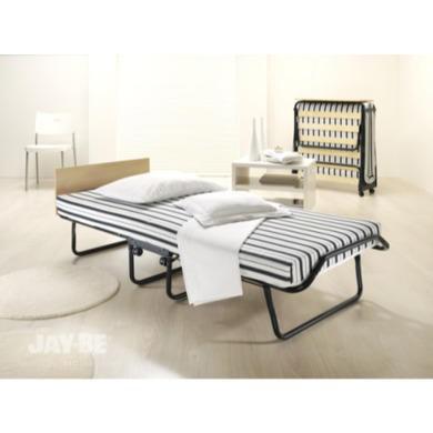 JayBe Jubilee Airflow Folding Double Guest Bed