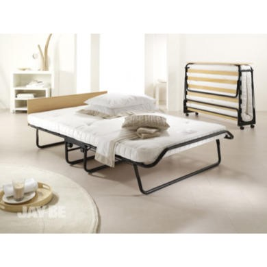 JayBe Royal Pocket Sprung Folding Double Guest Bed