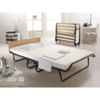 Jay-Be Impression Memory Foam Folding Double Guest Bed