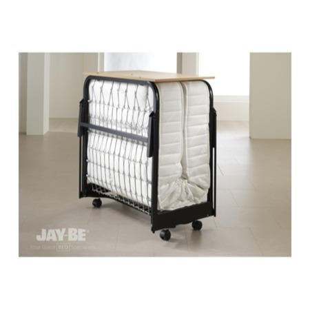 Jay-Be Crown Premier Folding Single Guest Bed