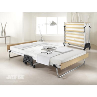 JayBe JBed Performance Folding Double Guest Bed
