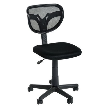 Seconique Clifton Computer Chair in Black