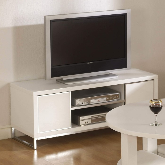 Tv Tables Menard High Gloss Tv Unit: Seconique Charisma High Gloss White TV Cabinet