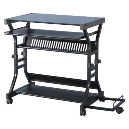 Seconique cori computer desk furniture123 for Furniture 123