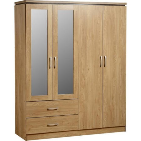 Mirrored Bathroom Cabinets  Next Day Delivery Available