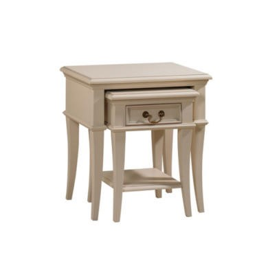 Origin Red Country House Nest of Tables
