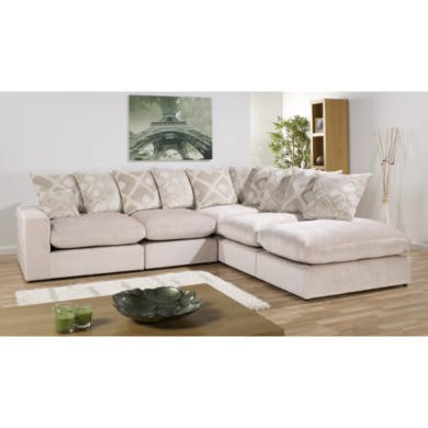 Cream corner sofa   Shop for cheap Sofas and Save online