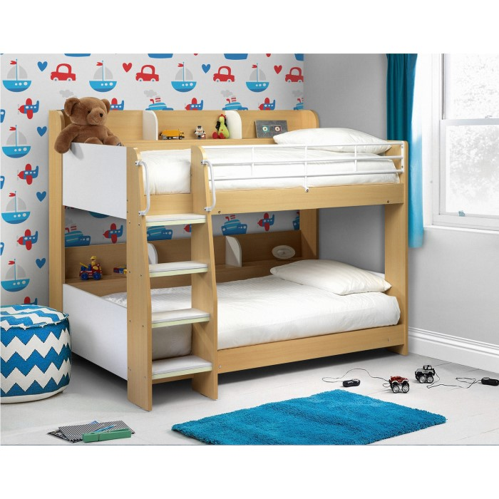 Domino Bunk Bed Next Day Delivery
