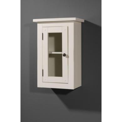 Germania Sevilla Bathroom Wall Cabinet In Antique White